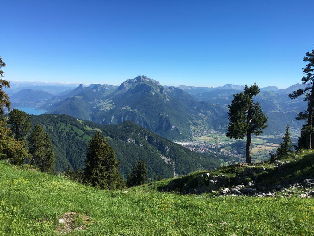 Trail de Faverges 2016