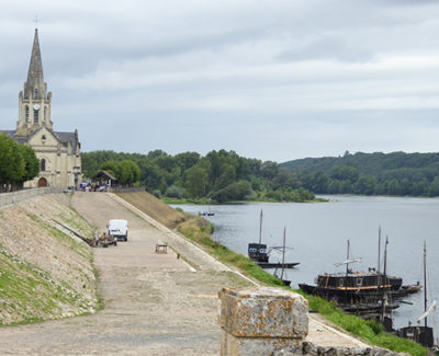 Cycling in La Loire