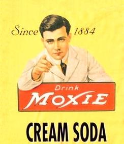 The original Moxie logo