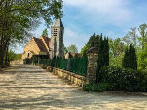 Eglise Saint-Nom