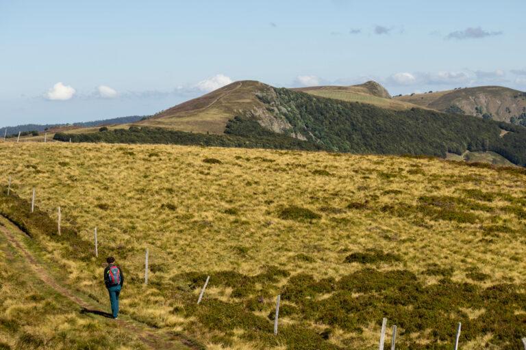 Kruth Undulation Hills